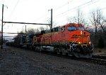 BNSF 5786 On K044